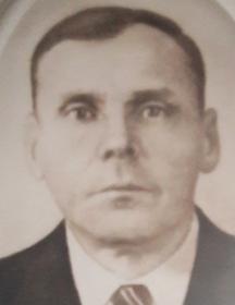 Хрулёв Василий Васильевич
