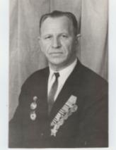Шматов Владимир Александрович