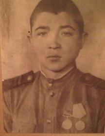 Ясаков Василий Федорович