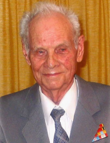 Цуканов Василий Севастьянович