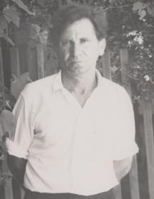 Ерошевский Борис Фёдорович