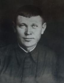 Чугунов Василий Николаевич