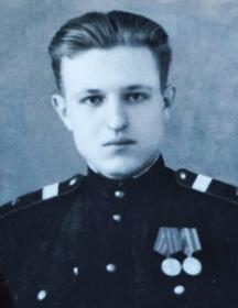 Жураховский Михаил Иванович