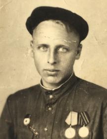 Анфилатов Андрей Иванович