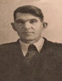 Иванищев Гавриил Яковлевич