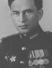 Юркин Гурий Николаевич