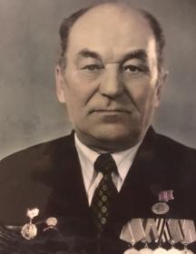 Петрищев Александр Степанович