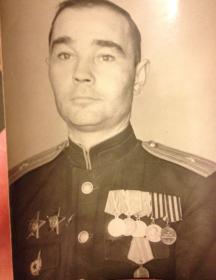 Тимченко Андрей Федотович
