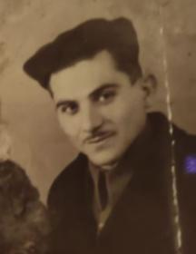Халатов Сергей Хачатурович