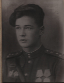 Шамов Виктор Пантелеевич