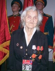 Зернова Наталья Артемьевна