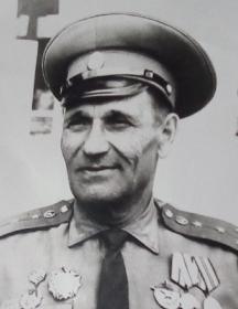 Панов Сергей Иванович