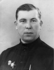 Родионов Николай Александрович