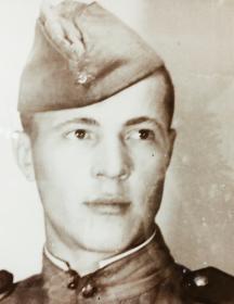Бушуев Иван Федорович