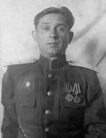 Осин Сергей Александрович