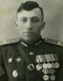 Тышлек Иван Харлампиевич