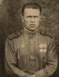 Рыжов Иван Иванович