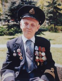 Астахов Николай Николаевич