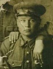 Шайгарданов Галимулла Шайгарданович