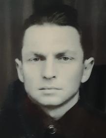 Батуров Петр Тихонович
