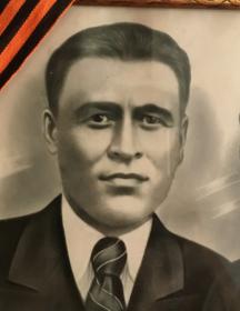Юдин Дмитрий Андреевич