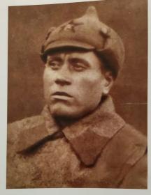 Лаврентьев Александр Андреевич