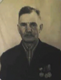 Найденов Михаил Алексеевич