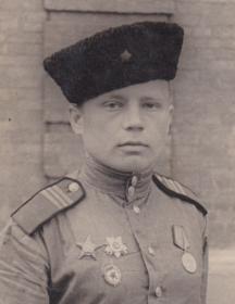 Папка Иван Афанасьевич