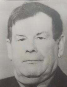Матюшинец Иван Поликарпович