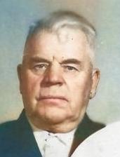 Осадчий Александр Захарович