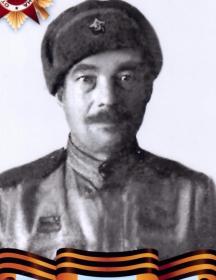 Гончаров Макар Иванович