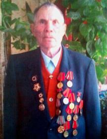 Чеканников Алексей Романович