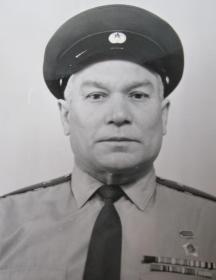 Юсипов Абдул-Баки Юсипович