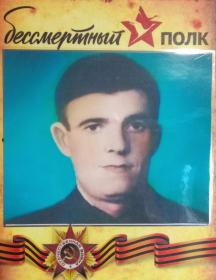 Иванов Егор Кузьмич