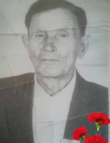 Швецов Фёдор Лаврентьевич