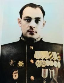 Ярощук Иван Семенович
