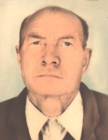 Фролов Сергей Григорьевич
