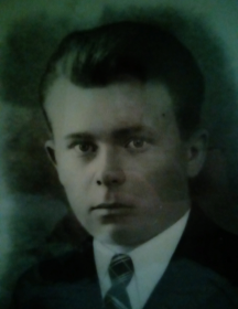 Звёздкин Дмитрий Иванович