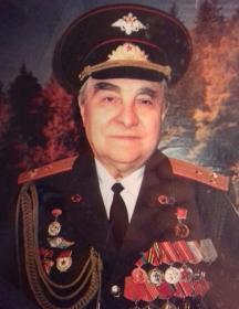 Налимов Владимир Николаевич