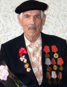 Красильников Николай Николаевич