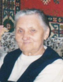 Смирнова Анна Ивановна