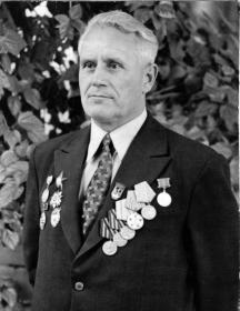 Хафизов Тагир Хабирович
