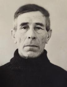 Черемухин Василий Михайлович