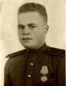 Леонов Николай Михайлович