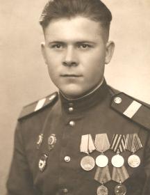 Бичев Михаил Прохорович