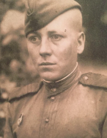 Ястребцев Николай Михайлович