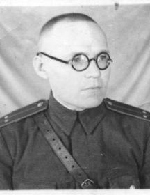Межогских Степан Михайлович