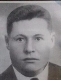 Тиховодов Аркадий Николаевич