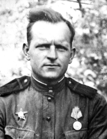 Юдин Яков Иванович