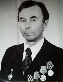Шорохов Алексей Флегонтович